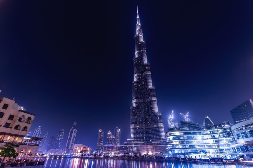 Dubai Real Estate Not As Crazy For Crypto As People Think