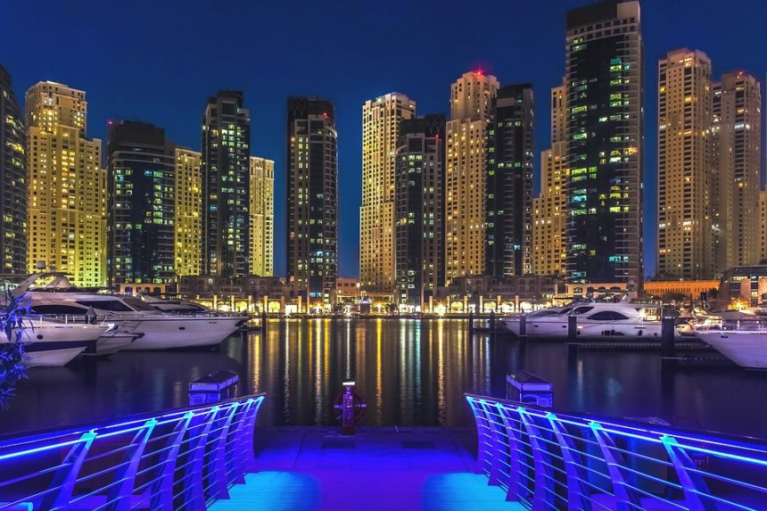 So what will happen to Dubai's real estate market in 2018?