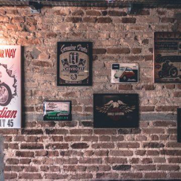 Vintage Interior Design – Lesson 101