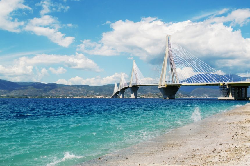 Time to invest in Greece by Democrit Tersenov