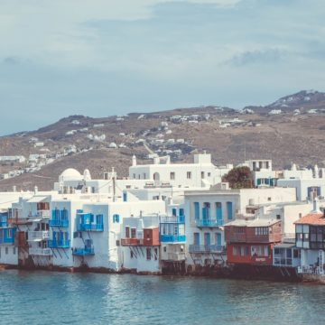 Has the Greek Property Market Hit the Bottom?