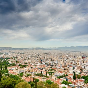 Top 5 real estate buyers in Greece
