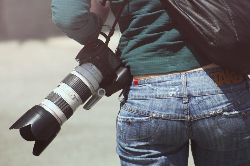 What's The Best Camera And Lens For Property Photography?