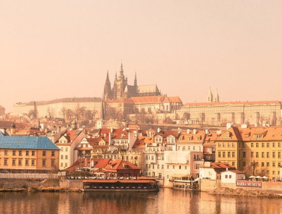 Mortgage in the Czech Republic. What are the Special Aspects?