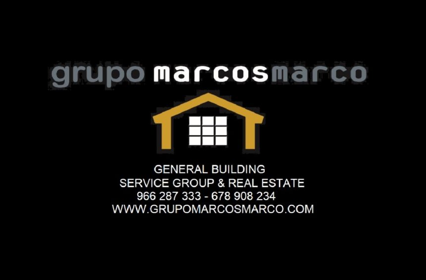 GRUPO marcos marco