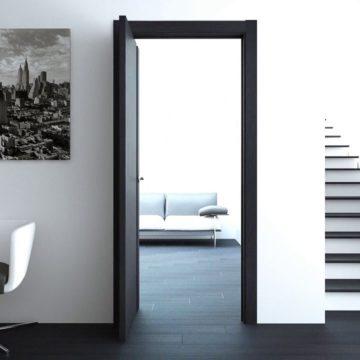 Innovation in Design: Roto-doors