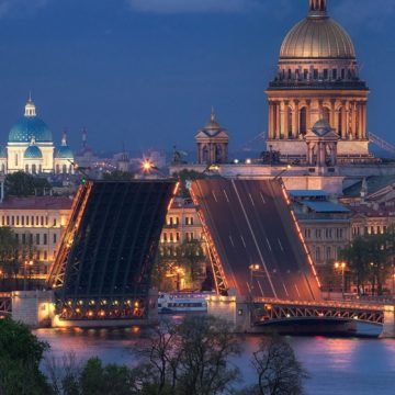 St. Petersburg Real Estate Market Survey