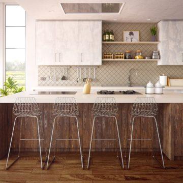 Kitchen – Trends in Design  2018