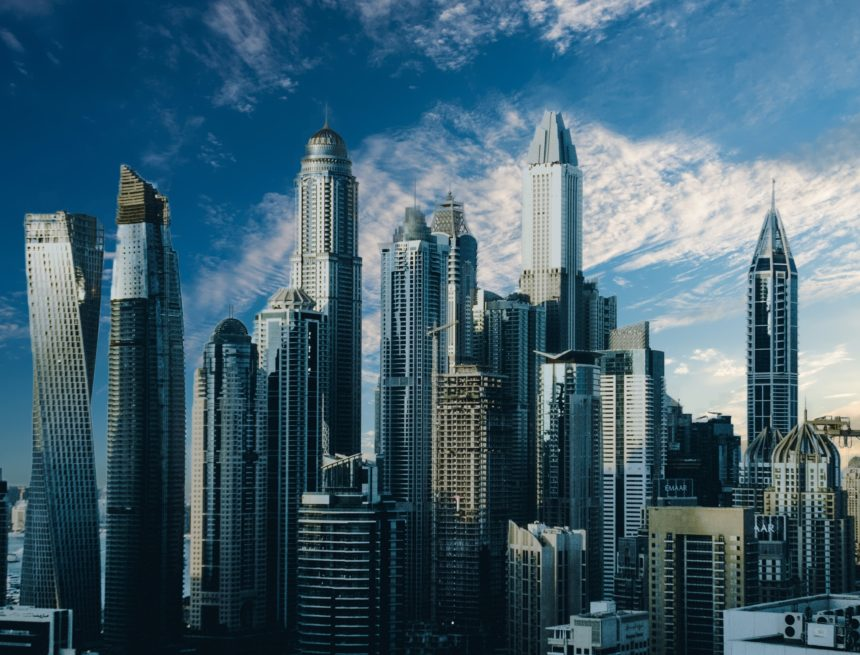 13 Most Impressive Skyscrapers of the World