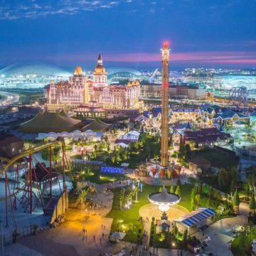 The Situation in the Property Market in Sochi