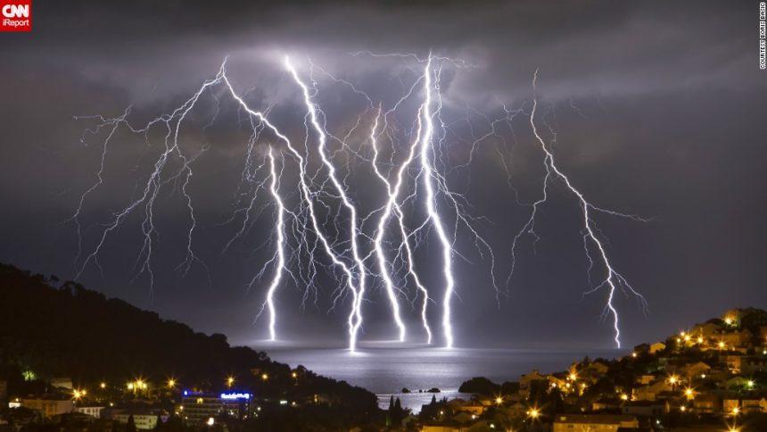 Lightning Rod. Extravagance or Necessity?