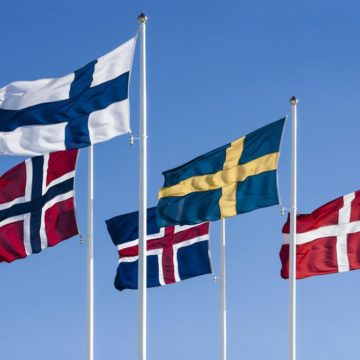 Let's Invest in Scandinavia!