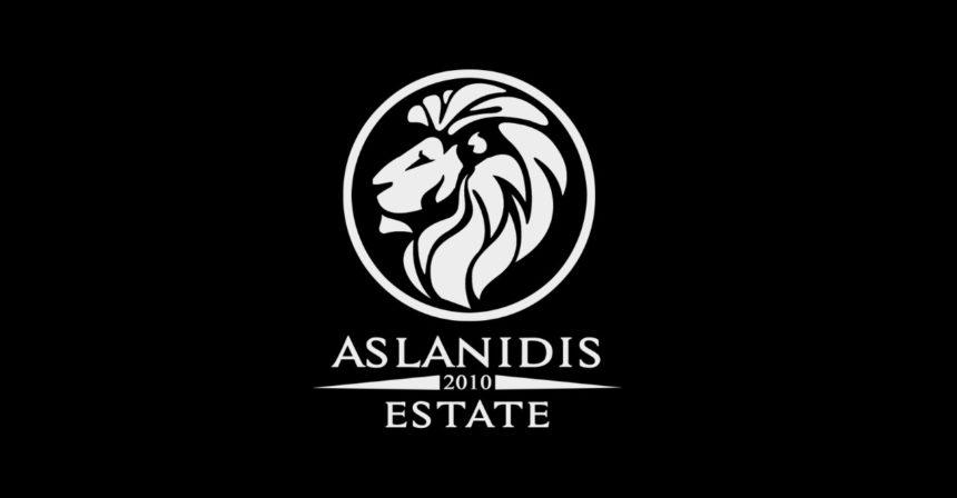 «ASLANIDIS ESTATE»