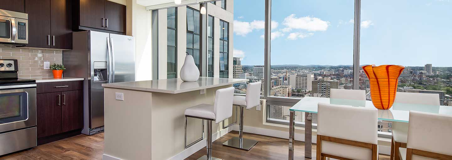 Advantages And Disadvantages Apartments On The Top Floor