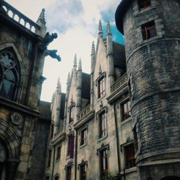 Fabulous Castles of Modern Noblemen