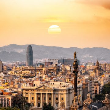 How Does Barcelona Control the Airbnb Market?