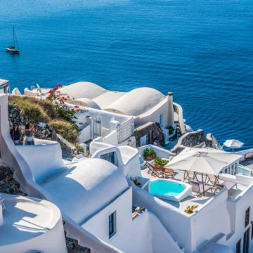 Tourism and Real Estate Market in Greece