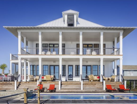 Elite Real Estate Abroad: Where to Look for Premium Housing?