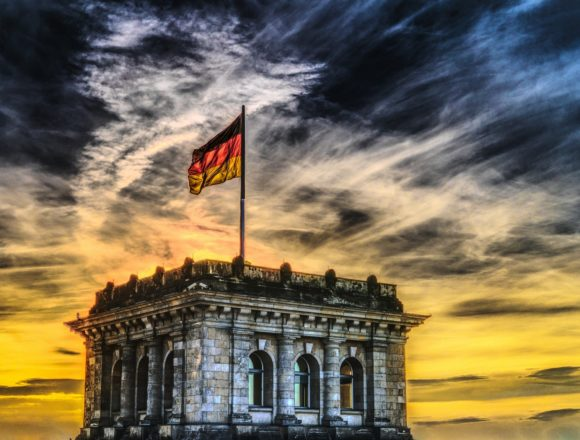 German Real Estate Current Situation