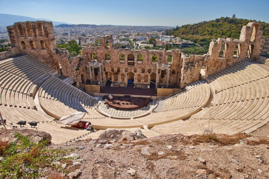What about Investments in Athens' Real Estate?