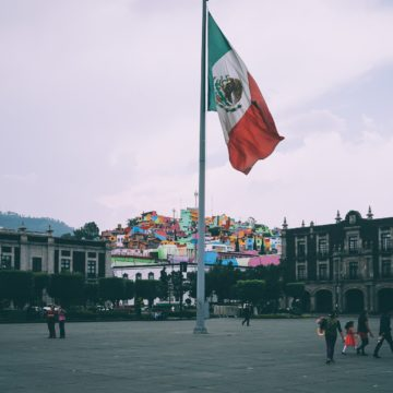 Search for Real Estate in Mexico