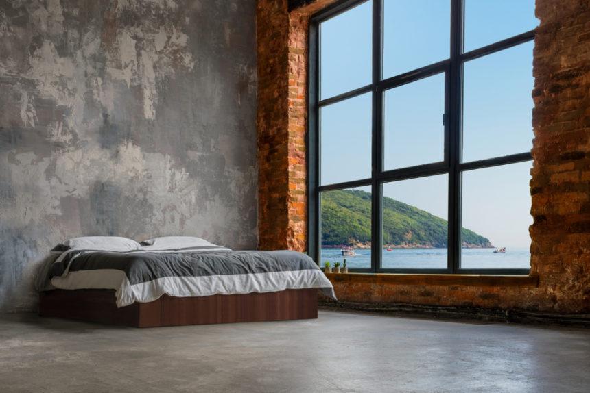 Breath-taking Loft Interior Design