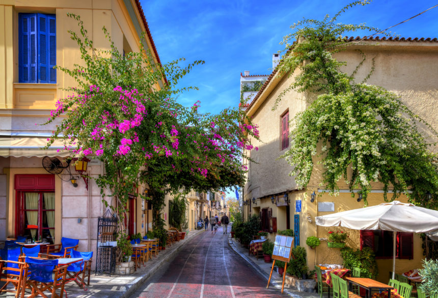 All You Wanted to Know about Real Estate's Rent in Athens