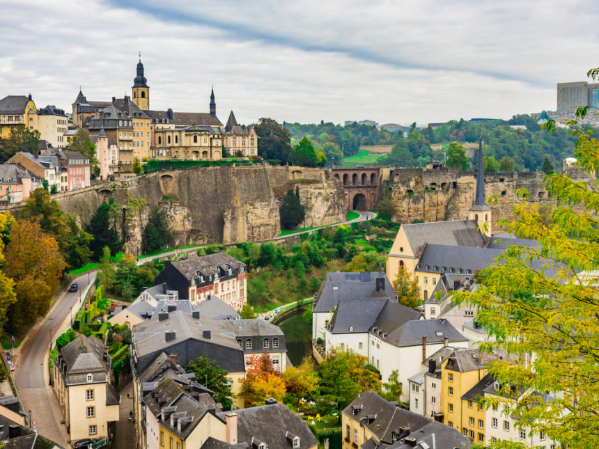 Luxemburg and Brexit. What to Expect?