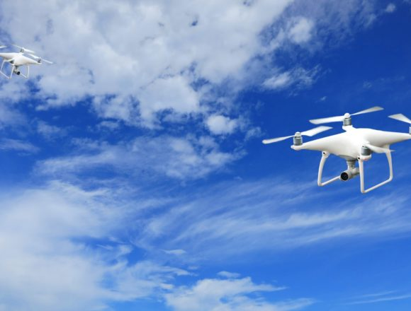 Drones in Construction: Expanding the Horizons of Using UAVs