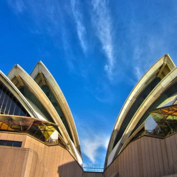 The Purchase and Renting of the Real Estate in Australia