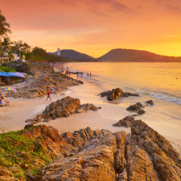 Why the Investors are attracted to Phuket?