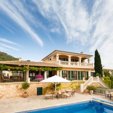 Spanish Secondary Real Estate Market Dynamics