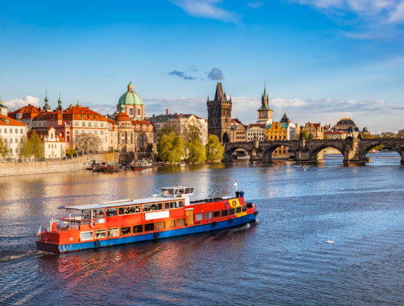 What are the Price Realities for an Average Person in the Czech Republic?