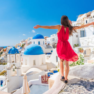 19 Reasons to Buy the Property in Greece