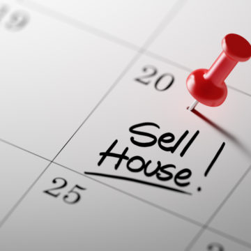 Top 5 Reasons Why You Can't Sell your House