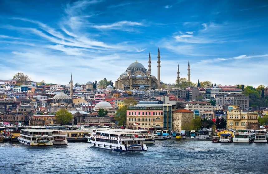 New Tendencies on the Turkish Real Estate Market