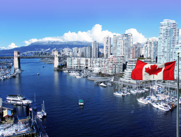 Top Cities of Canada to Buy the Property