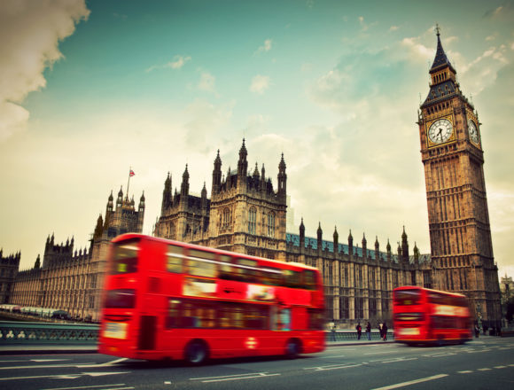 Increase in the Cost of Renting Offices in London