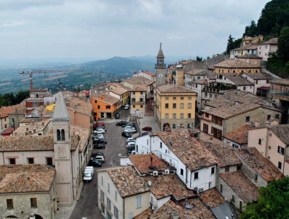 Peculiarities of San Marino Residence Permit Application