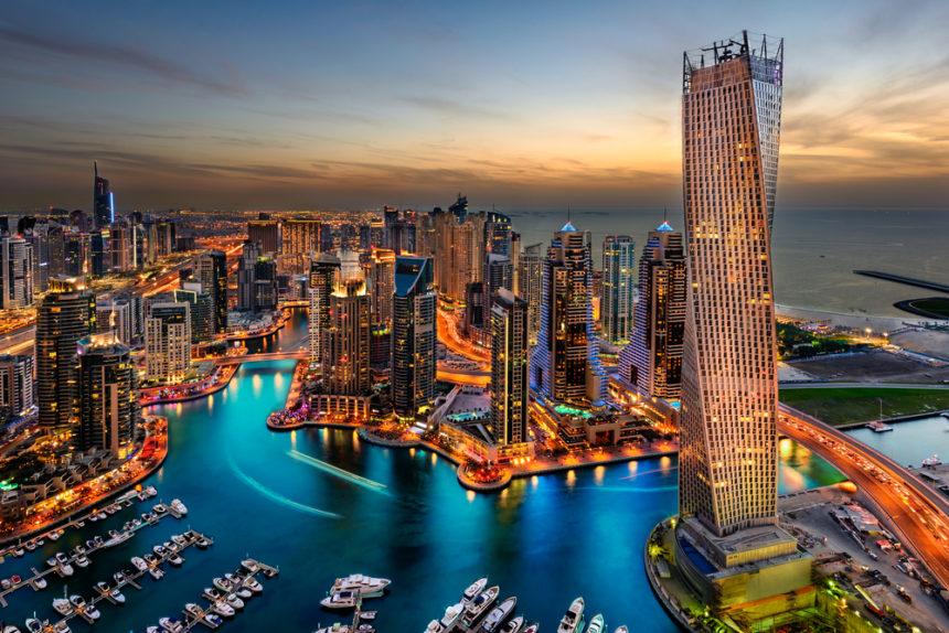 Five-Year Investors Visa Launched in Dubai