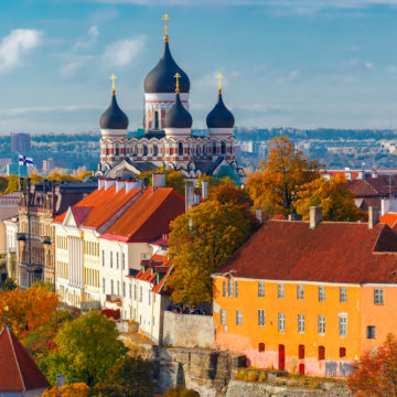 Estonia Beats All the Records On the Real Estate Market