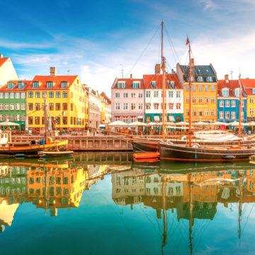 Free Mortgages in Denmark