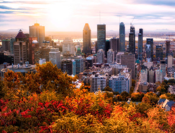 Why Montreal Is Interesting For Investors