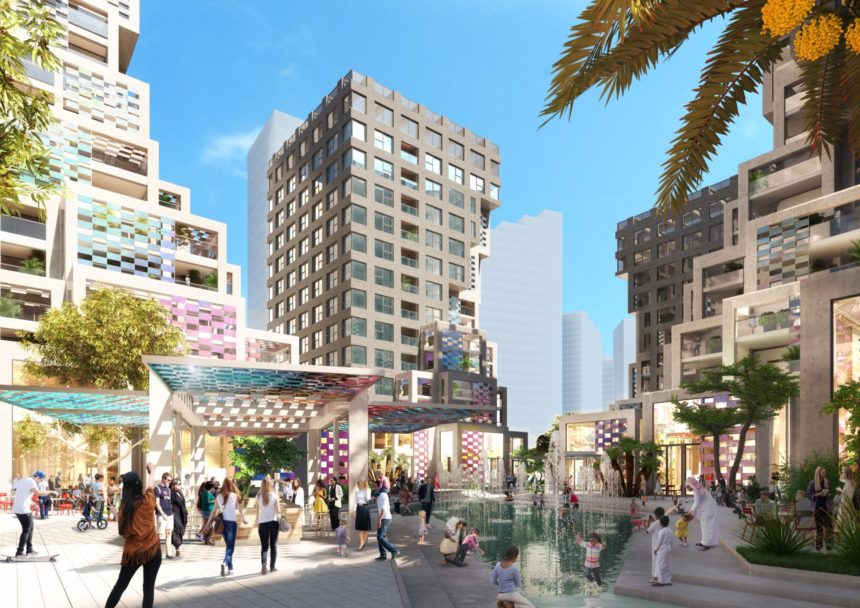 Abu Dhabi Pixel Complex to Be Constructed Soon