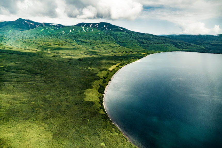 The Honka Company Will Build The First Spa Complex In Kamchatka
