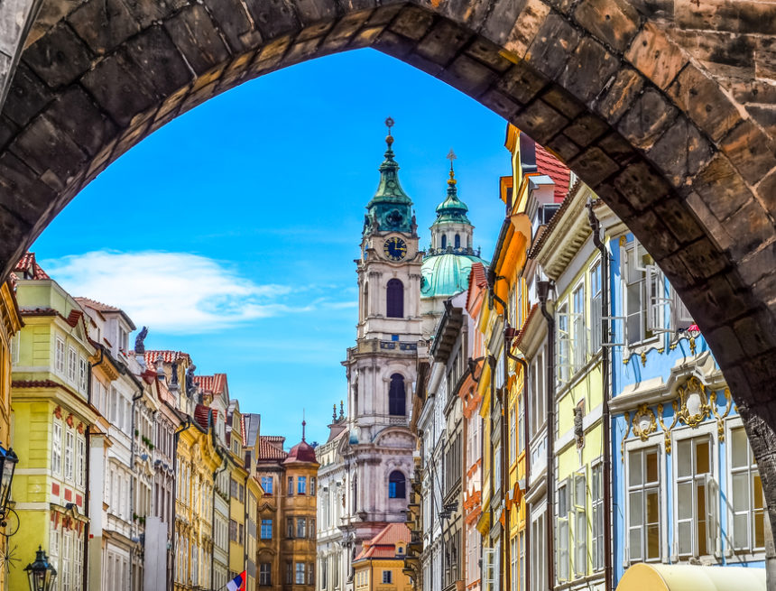 A Mortgage In the Czech Republic For Foreigners
