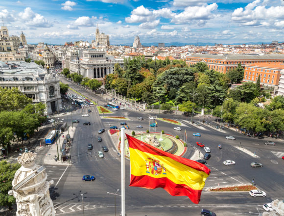Rental Costs in Spain Jumped Up 50% In 5 Years