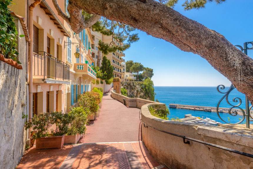 How To Purchase Property in Monaco