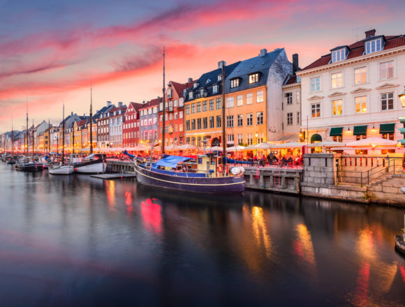 Top of The Most Stable Countries In The World Is Led By Denmark