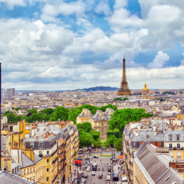 How To Take Out Property Insurance In France?